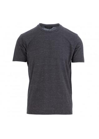 herren t-shirt daniele fiesoli blau grau