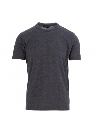 t-shirt uomo daniele fiesoli blu grigio
