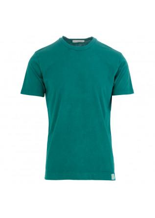 t-shirt uomo daniele fiesoli verde
