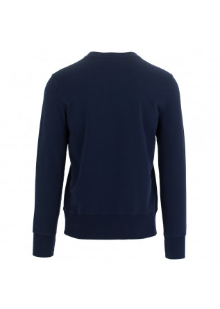 MEN'S SWEATSHIRT DANIELE FIESOLI | DF 0650 BLUE
