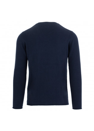 MEN'S SWEATER DANIELE FIESOLI | DF 0065 BLUE