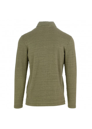 MEN'S SHIRT DANIELE FIESOLI | DF 7125 SAGE GREEN