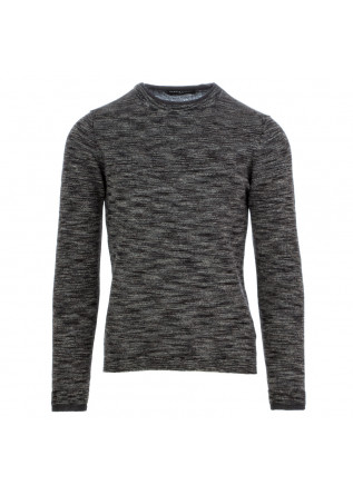 maglione uomo daniele fiesoli grigio
