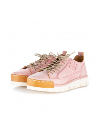 scarpe basse donna bng real shoes rosa