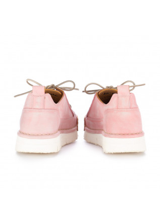 "WOMEN'S FLAT SHOES BNG REAL SHOES | ""LA CIPRIA"" PINK"