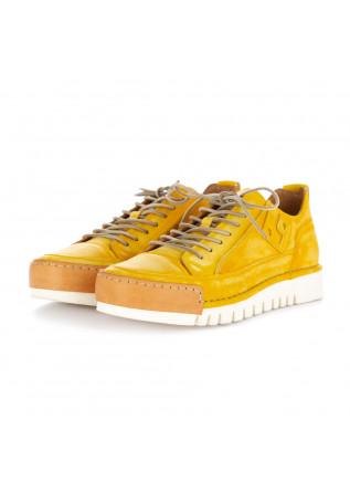 bng real shoes la bionda giallo