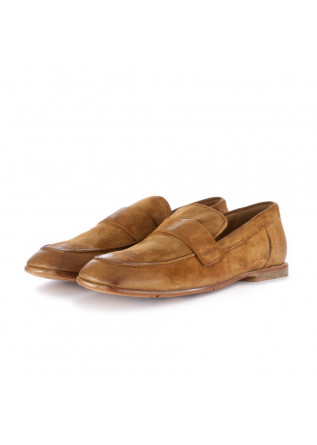 women's loafers moma brown