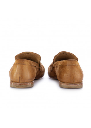 WOMEN'S LOAFERS MOMA | MOCASSINO CITY BROWN