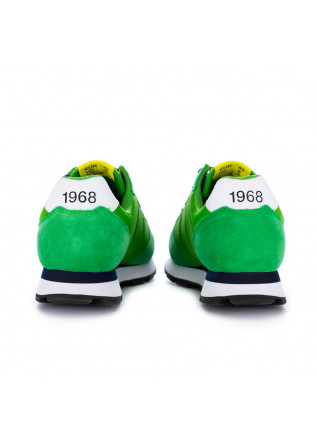 MEN'S SNEAKERS SUN68 | Z31101 TOM SOLID GREEN