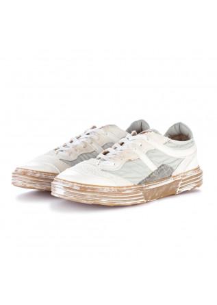 herren sneakers moma naso3 weiss