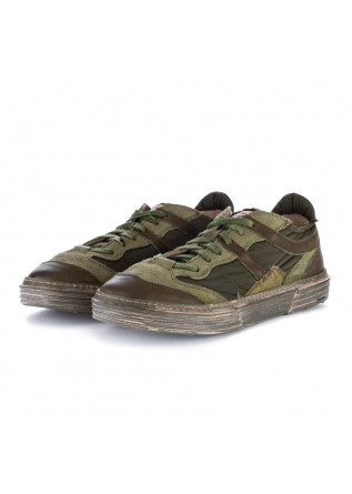 men's sneakers moma naso1 green