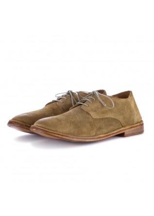 scarpe uomo moma nairobi wash verde