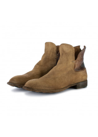 women's ankle boots lemargo skip brown