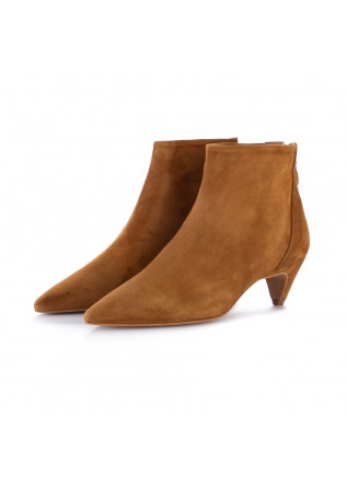 women's ankle boots made 94 brown