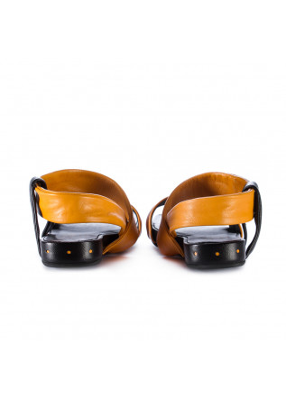 DAMENSANDALEN TON GOUT | 305MANTIDE NAPPA ORANGE