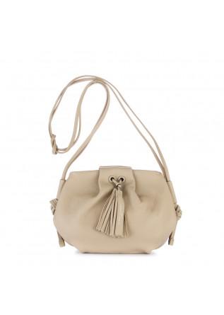 women's crossbody bag gianni chiarini beige