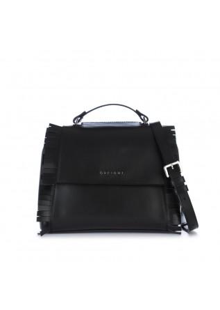 women's handbag orciani sveva black