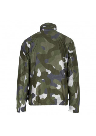 MEN'S WINDBREAKER SAVE THE DUCK | TERA12 FREDDIE GREEN
