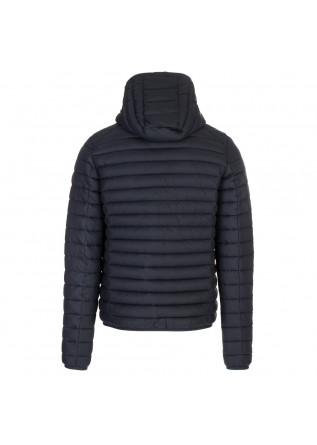 MEN'S PUFFER JACKET SAVE THE DUCK | D30650M GIGA12 DARK BLUE