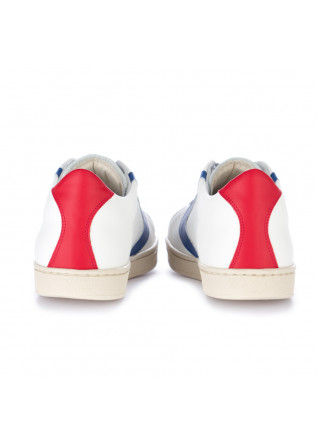 MEN'S SNEAKERS VALSPORT1920 | TOURNAMENT WHITE RED