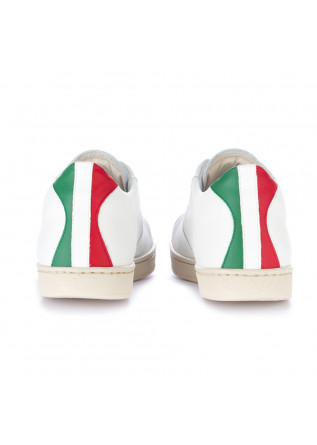 HERREN SNEAKERS VALSPORT1920 | TOURNAMENT TRICOLORE WEIß