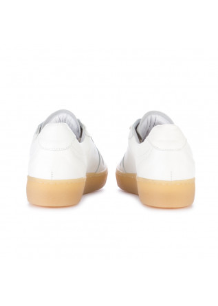 SNEAKERS DONNA @GO | 2256 BIANCO PANNA