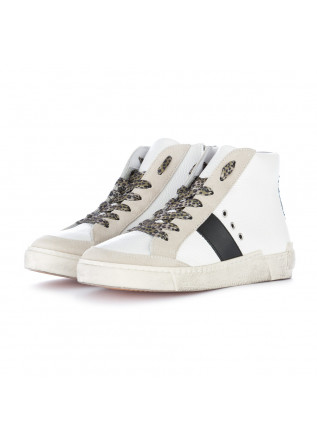 women's sneakers ago white black beige