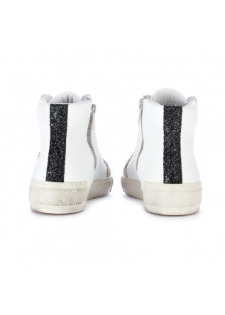 WOMEN'S SNEAKERS @GO | 2422 WHITE BLACK BEIGE