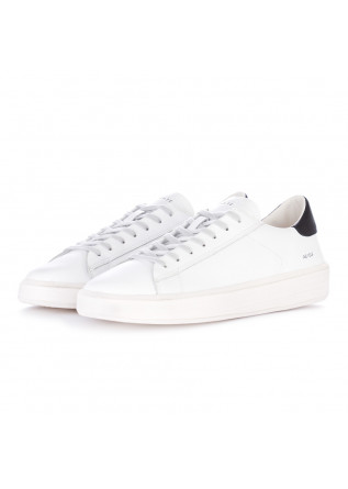 men's sneakers date white black