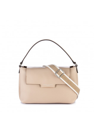 crossbody bag gianni chiarini beige