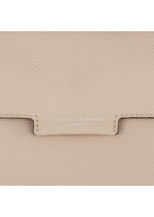 WOMEN'S CROSS-BODY BAG GIANNI CHIARINI | BS 8450 BEIGE