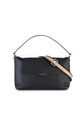 handbag gianni chiarini black