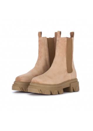 women's chelsea boots just juice brown