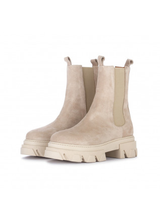 women's chelsea boots just juice taupe