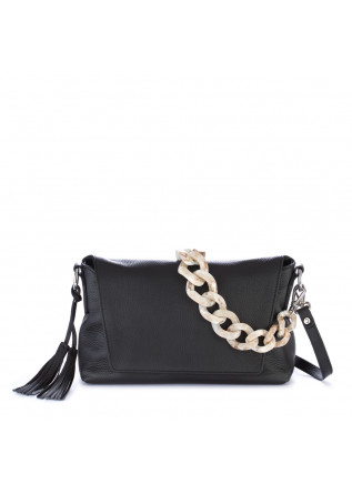 shoulder bag gianni chiarini africa black