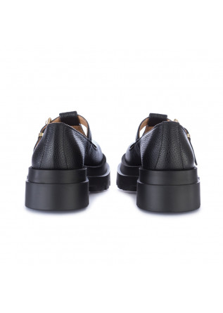 WOMEN'S FLAT SHOES LEMARE' | DOLLARO BLACK