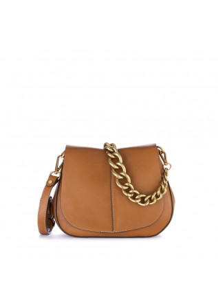 crossbody bag gianni chiarini helena brown
