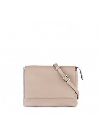 crossbody bag gianni chiarini three taupe
