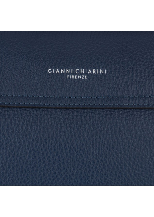 WOMEN'S CROSS-BODY BAG GIANNI CHIARINI | THREE DARK BLUE