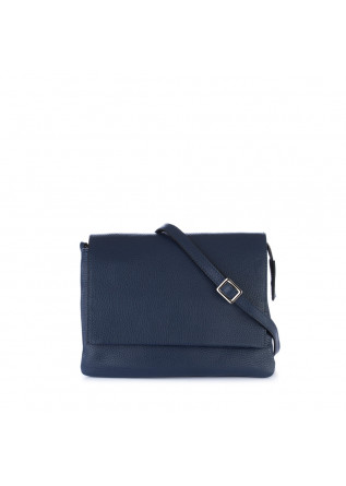 crossbody bag gianni chiarini three blue