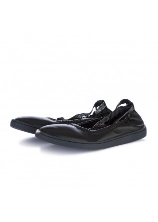 WOMEN'S BALLERINAS OA NON-FASHION | A14C CALF BLACK