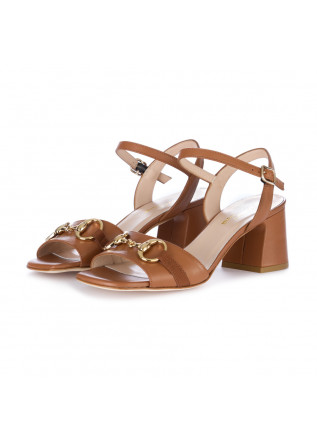 damen sandals il borgo firenze impero braun