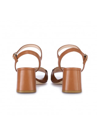 WOMEN'S SANDALS IL BORGO FIRENZE | IMPERO BROWN
