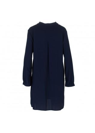 WOMEN'S DRESS SEMICOUTURE | Y1SU06 K61-0 BLUE