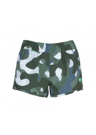 women's shorts save the duck green