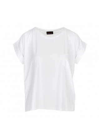 t shirt donna save the duck victoria bianco