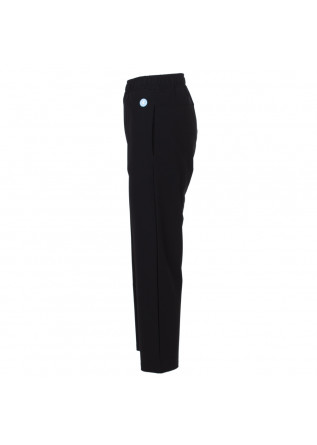 PANTALONI DONNA SAVE THE DUCK | REVE12 MILAN NERO