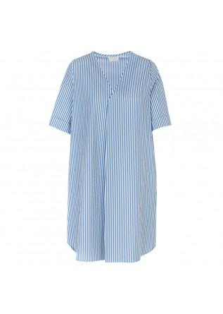 abito donna 1978 calliope bianco blu