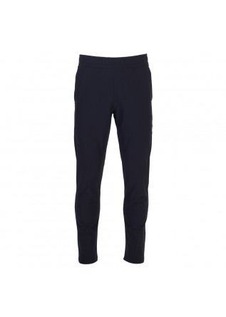 mens pants save the duck michael dark blue