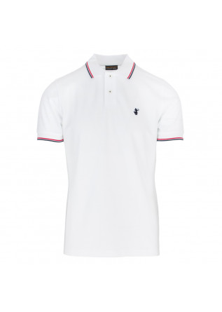 men's polo save the duck richard white
